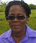 Dr. Louise Akanvou